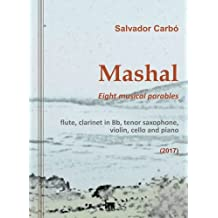 Mashal: Eight musical parables