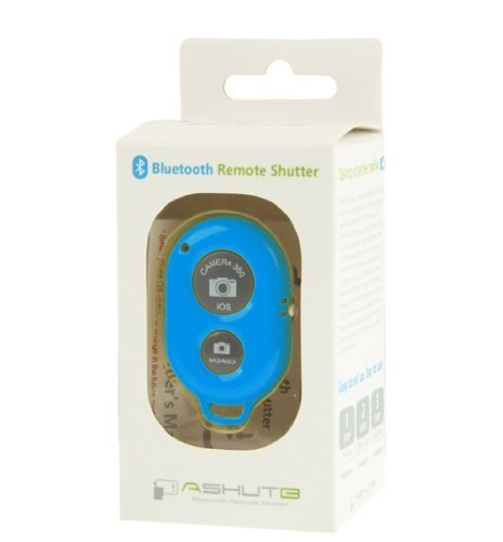 Monkey cases ® «vert» un appareil photo shutter déclencheur télécommande déclencheur à distance pour iPhone 5S/5C/5/4S samsung galaxy s4 s3 note 3 2 smartphones et tablettes-pC-vert
