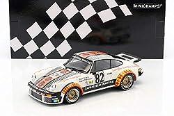 Minichamps 155796482 1:18 Porsche 934-Winners Gr.4 24H Le Mans 1979, Multi