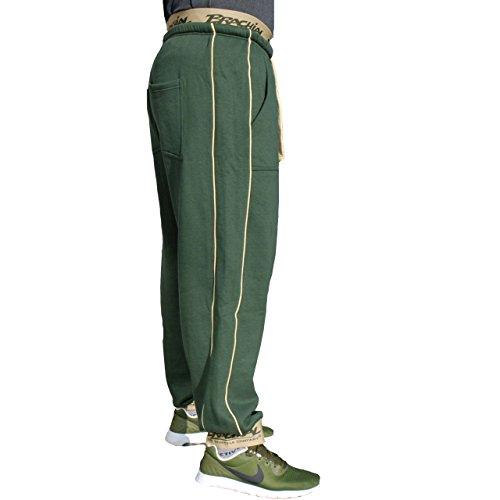 "Brachial Sporthose ""Spacy"" military green Military Green"