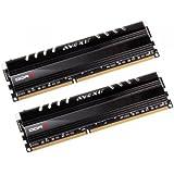 Avexir AVD3UH31001204G-2CIO Mémoire RAM 8 Go Classe 12