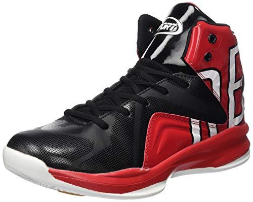 Scarpe da basket uomo hi-top sneaker(rot 41 eu)