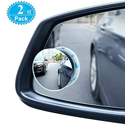 Blind Spot Mirrors For Cars - Be...