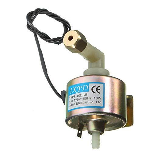 Hohe Qualität 900W Fog Nebelmaschine Ölpumpe 40DCB 18W 110V-120V 60 Hz für Bühnenzubehör Republe