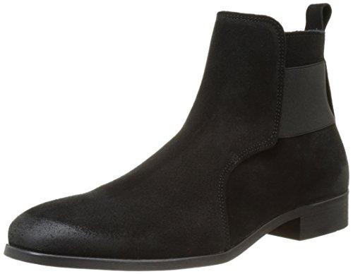 Shoe the Bear Taro S, Bottes Chelsea Homme Noir (110 Black)
