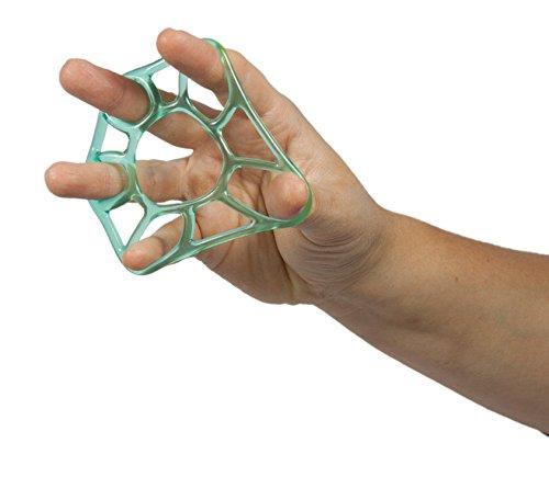 AFH-Webshop Fingertrainer Handtrainer und Fingertrainer | 4er Set im Test
