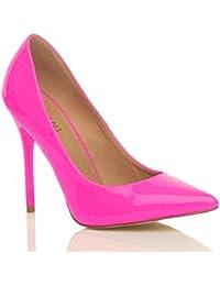 Scarpe Tacchi Rosa