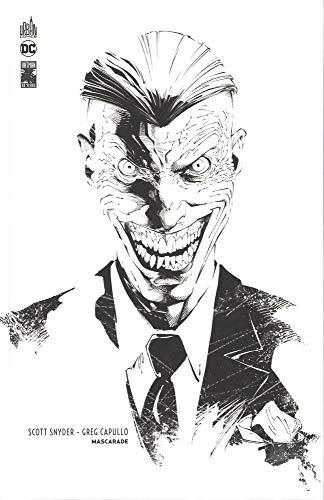 Batman, Tome 4 : Mascarade par  (Album - May 24, 2019)