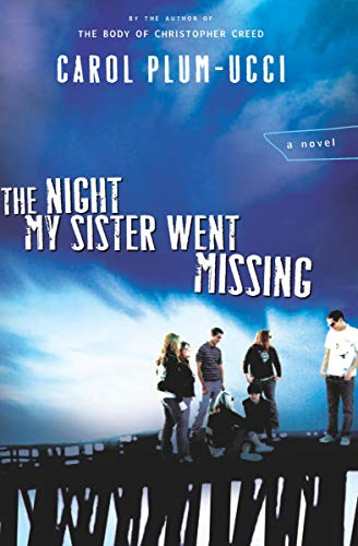 The Night My Sister Went Missing: A Novel (English Edition)