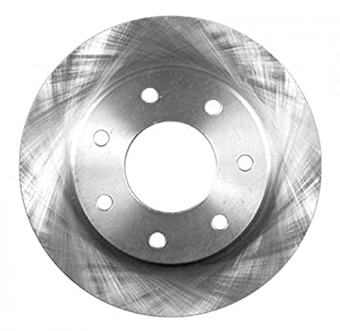 2 Brake Discs Front for Ford (F-150/F-150 Heritage & F-250) from Year 1997