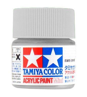 TAMIYA Colore Acrilico X-13 Vernice per Modellismo Statico statuine in plastica
