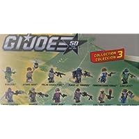 Kre-O G.I. Joe Mystery Bag Collection 3 - Loose Figure - Low-Light by KRE-O