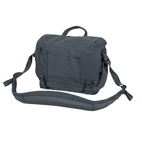 Helikon Tex Urban Courier Bag Medium -Cordura- Shadow Grey