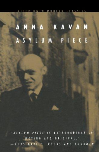 Asylum Piece (Peter Owen Modern Classic)