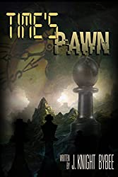 Time's Pawn: Darkovin Chronicles Book 1