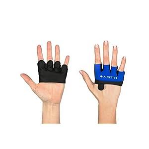 Crosstraining Handschuhe Designed in Italy, Made in EU – Premium Crossfit Sporthandschuhe – Kurzfingerhandschuh für Damen und Herren, Perfekt für Krafttraining, Fitnessstudio, Gym, Kettlebell