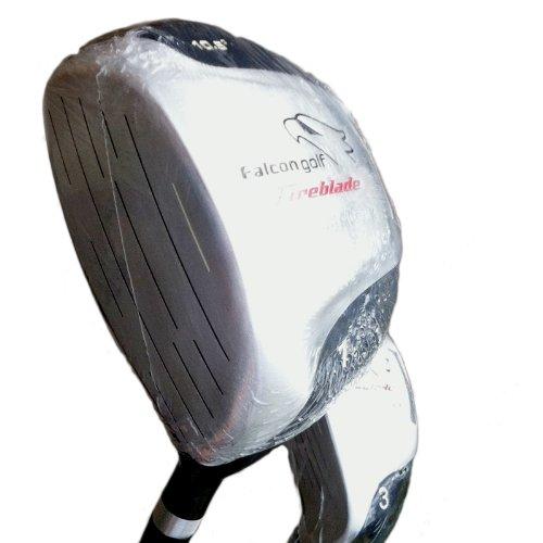 Fireblade Luxus Graphite Golfset Fireblade für Herren Kom...