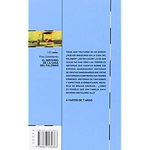 El misterio de la casa del palomar (Barco de Vapor Azul)