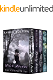 Witch Avenue Series (The Complete Set)