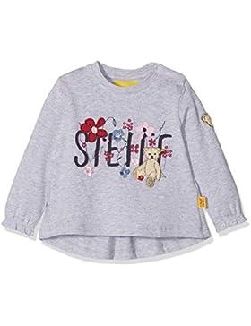 Steiff Baby-Mädchen Langarmshirt