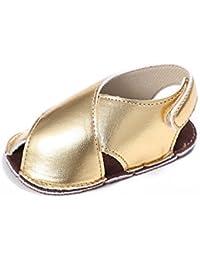 ESTAMICO - Sandalias de vestir para niña