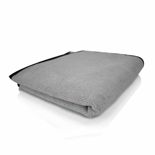 chemical guys mic10241 ultra-plush micro-cotton microfiber towel (17 inch x 24 inch, gray) Chemical Guys MIC10241 Ultra-Plush Micro-Cotton Microfiber Towel (17 inch x 24 inch, Gray) 41 EaFZzRYL