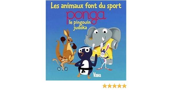 ponga le pingouin judoka mp3 gratuit