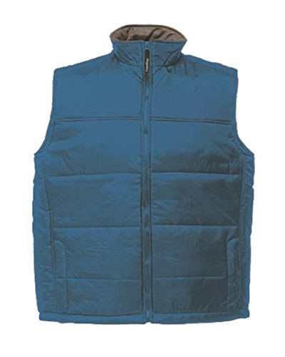 Regatta Professional Stage da uomo giacca imbottita Workwear gilet Promo Royal