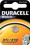 Duracell D371 Uhren Batterie 370/371 1.5v