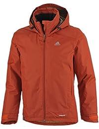 Amazon.it: giacca a vento adidas uomo 100 200 EUR