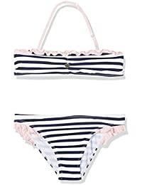 IKKS Swimwear, Maillot Deux Pièces Fille
