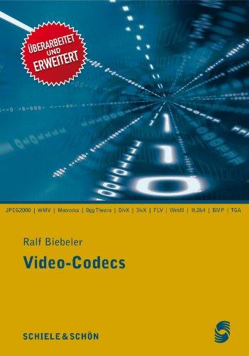 Video-Codecs - Mpeg4 Digital Video