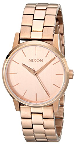 nixon-womens-analog-small-kensington-watch-color-o-s