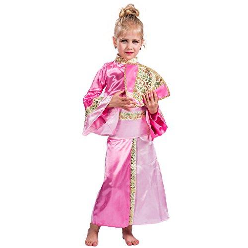 Japanische Geisha-mädchen Kostüme bei Kostumeh.de