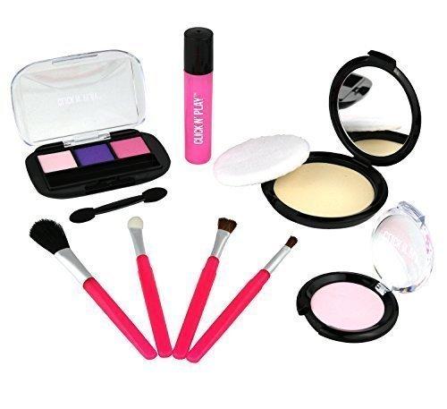 Generic 0616204496121 Juegos Maquillaje Juguetes Barbie
