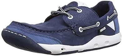 Chatham Marine  Coasteer G2 Aquago, Chaussures de voile pour homme Bleu Blue (Navy) 44