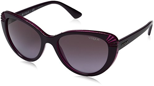 vogue-vo-5050s-cat-eye-propionato-donna-purple-grey-violet-shaded2430-8h-54-18-135