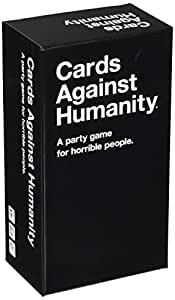 Other Card Games & Poker Cards Against Humanity Saves America Six Days 100% Compete Set Opened Games