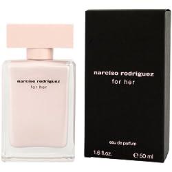 N. Rodriguez pour elle Eau de parfum, 50ml