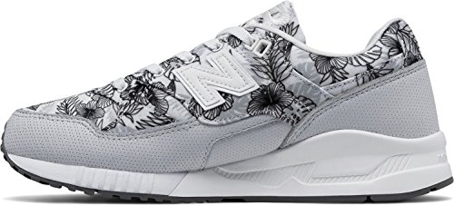 New Balance Damen W530pik Sneaker White/Arctic Fox