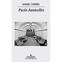 Paris-Austerlitz (Narrativa hispánica)