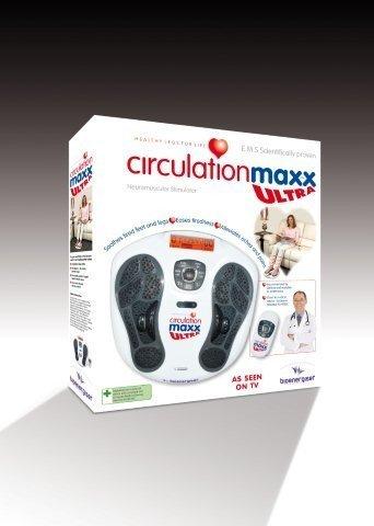 Circulation Maxx Ultra