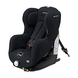 Bébé Confort Iseos Isofix Seggiolino Auto 9-8 kg, Gruppo 1 per Bambini da 9 Mesi a 4 Anni, Isofix con Top Tether…