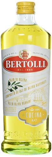 Bertolli Olivenöl Cucina, 1er Pack (1 x 1000 ml) - Cucina Olivenöl