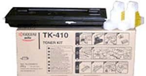 Toner original pour photocopieur KYOCERA/mita KM1620, noir