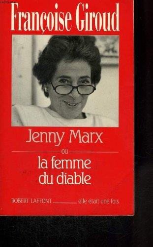 "<a href=""/node/2774"">Jenny Marx ou la femme du diable</a>"