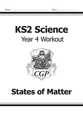 KS2 Science Year Four Workout: States of Matter