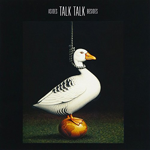 Talk Talk: Asides Besides (Audio CD)