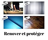 Guard Industrie RenovTout-Renovateur Universel-3 en 1-ECLAT, Protection, durabilité-Flacon de 250ml-jusqu'à 10m, incolore, 250ml