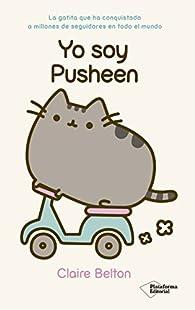 Yo soy Pusheen par Claire Belton